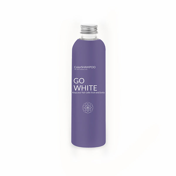 GO White Shampoo (250 ml)