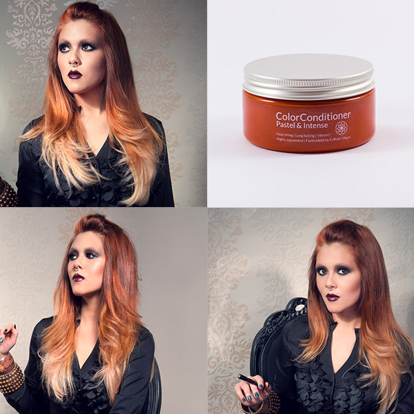 Intense Copper Orange (200 ml)