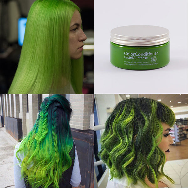 Evilhair Put Some Color On Hair Color Conditioners Hair Dyes