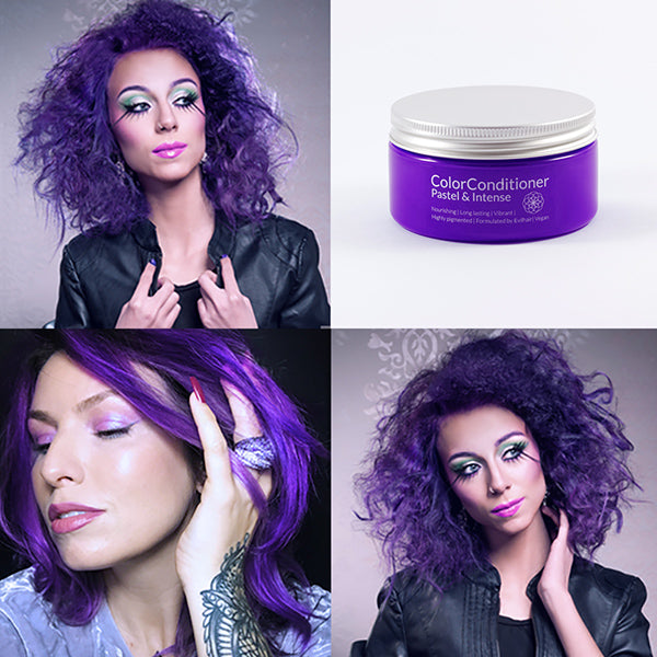 Intense Violet Purple (200 ml)