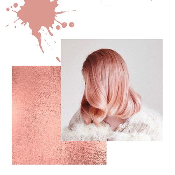 Pastel Rose Gold - Limited Edition Bundle (400 ml)