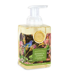 Botanical Garden Foaming Hand Soap