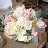Flower Arrangement- Pastel