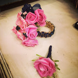 Special Occasion Bracelet Corsage