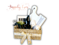 Celebrate'n, Cheese'n and Popp'n Bubbly-Seller Option