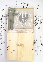 Load image into Gallery viewer, So Little, So Loved Unisex Baby Gift