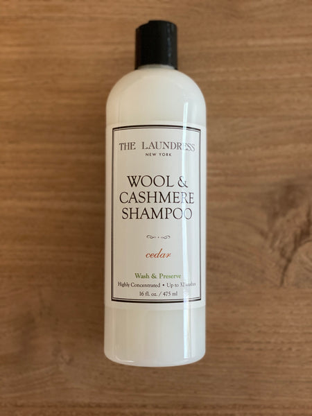 The Laundress Cashmere and Wool Wash
