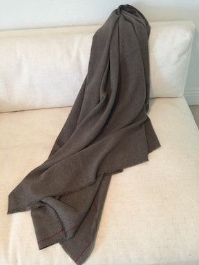 Meditation Wrap-Wind River Yak Wool