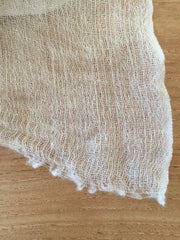 Cashmere Whisper Scarf