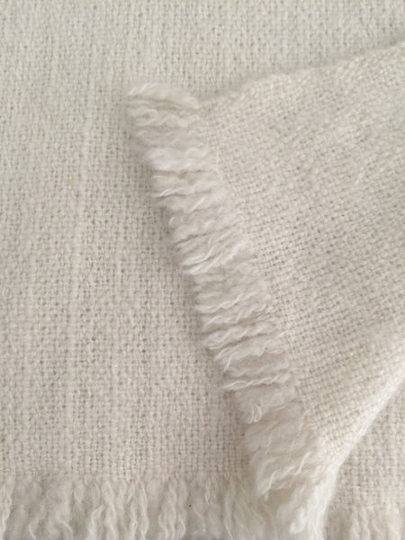 Cashmere Nanda Devi Throw