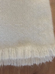 Nanda Devi Cashmere Throw