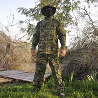 Uniform - BDU set Marpat