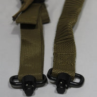 Two point QD Sling - Coyote Brown