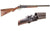 Cimarron Fire Arms 1878 Coach Gun 12 Gauge/20""