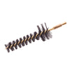 .357/.38/9mm Nylon bristle brush
