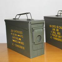 Ammo Can M2A1
