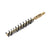 .243/.246 caliber Nylon bristle brush
