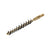 .25 caliber Nylon bristle brush