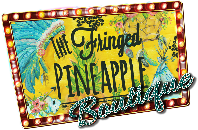 theFRINGEDpineapple