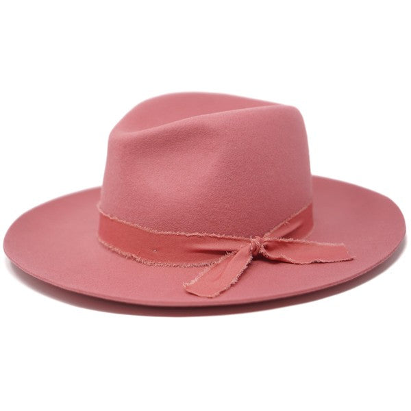 Western Way Hat (blush)