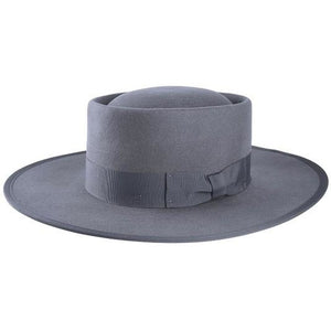 Say When  Wool Hat (grey)