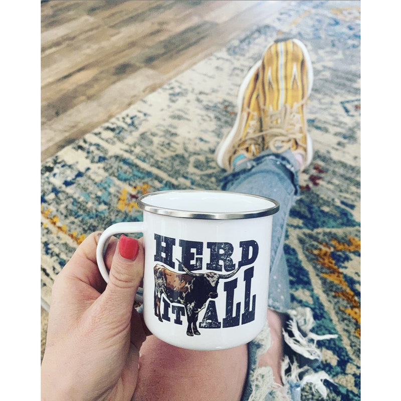 Herd It All Cup