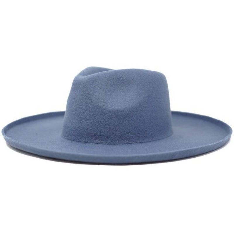 Rebel Child Hat (powderblue)