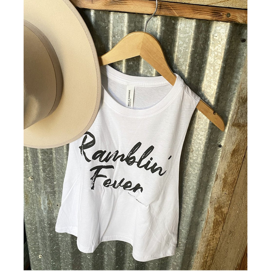 Ramblin Fever Muscle Tank