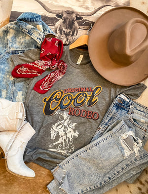 Original Cool Rodeo Tee