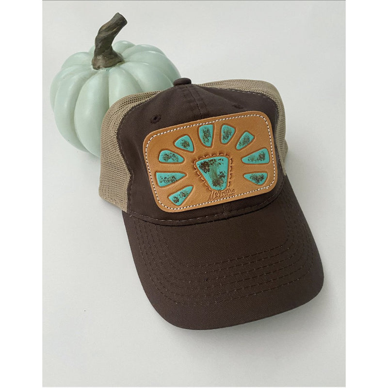 Squash Patch Hat