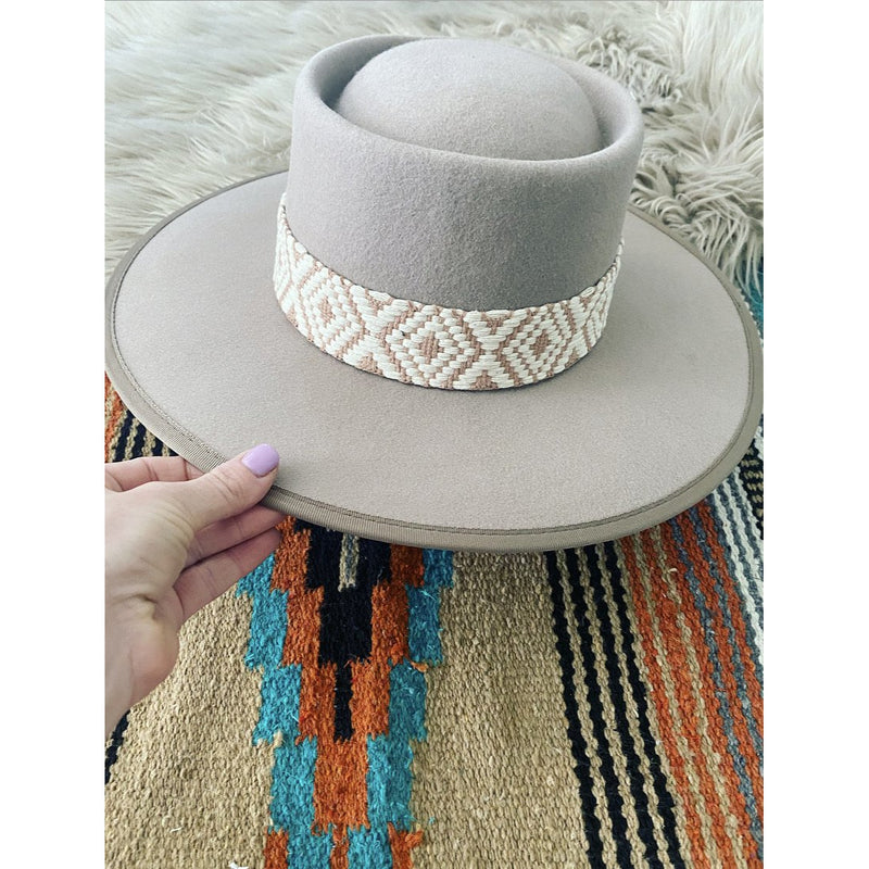 The girl next door hat