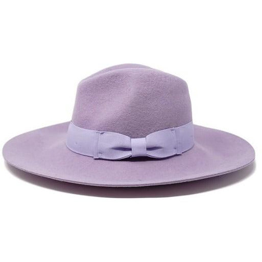 Mama Tried Semi Floppy Hat (Lavender)