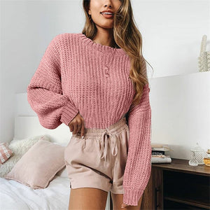 Sarah Turtleneck Sweater