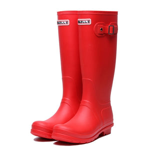The Shannon Rainboot