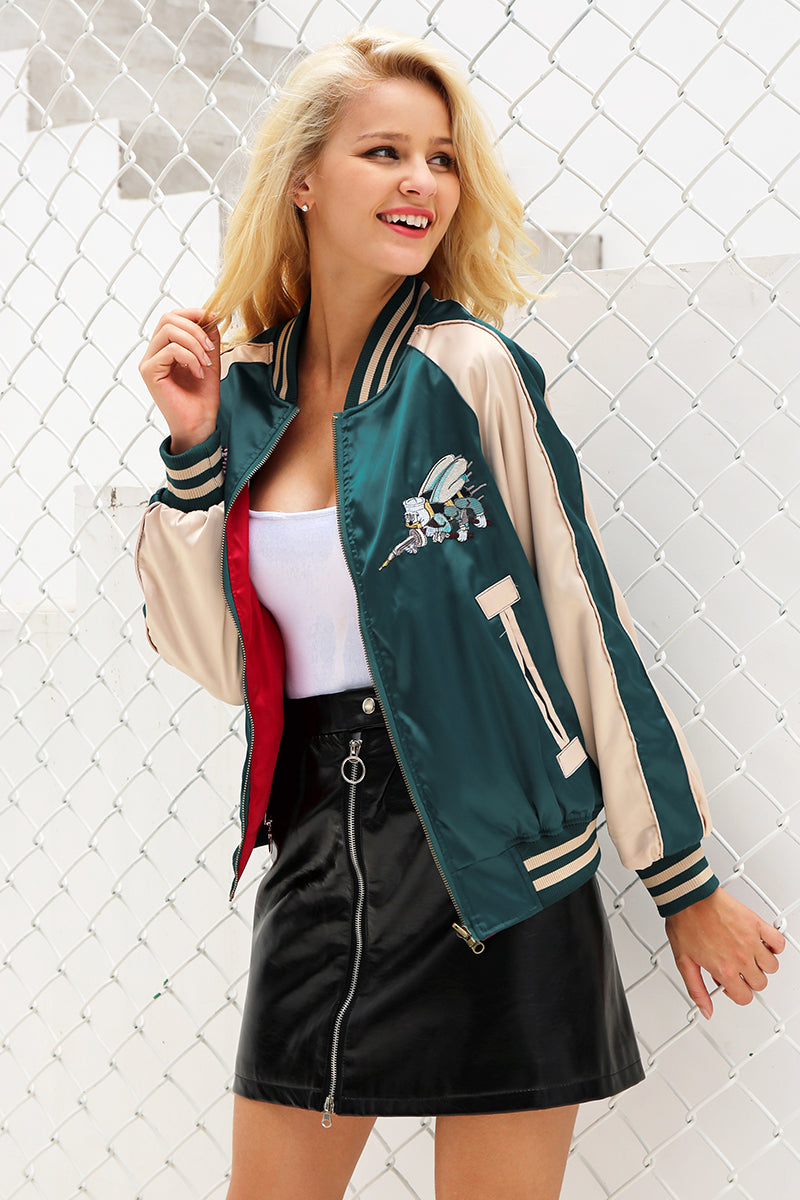 The High Roller Jacket