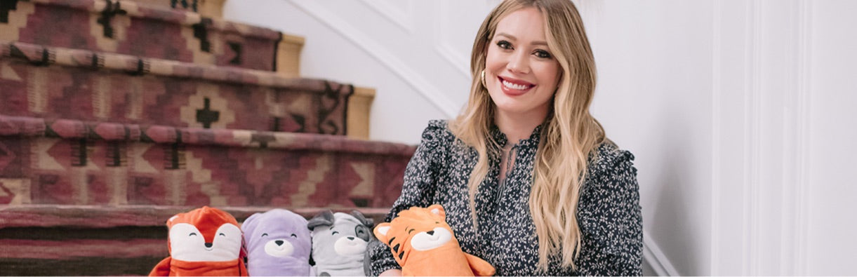 Hilary Duff, Our Chief Cubcoats Mom