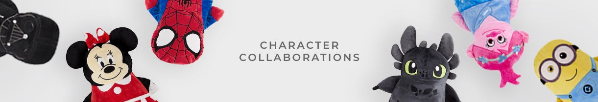 Character Collabs