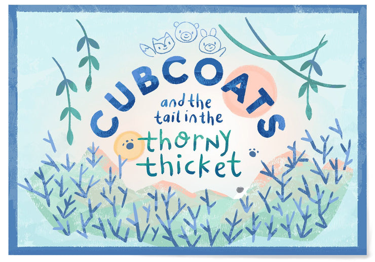 Cubcoat island a free childrens ebook cubcoats read our story fandeluxe Choice Image