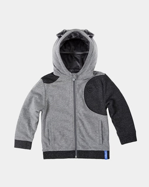 Pimm the Puppy Zip-Up Hoodie