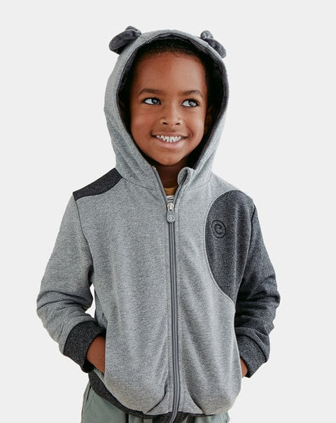 Cubcoats® - 2-in-1 hoodies that turns into a plushies!