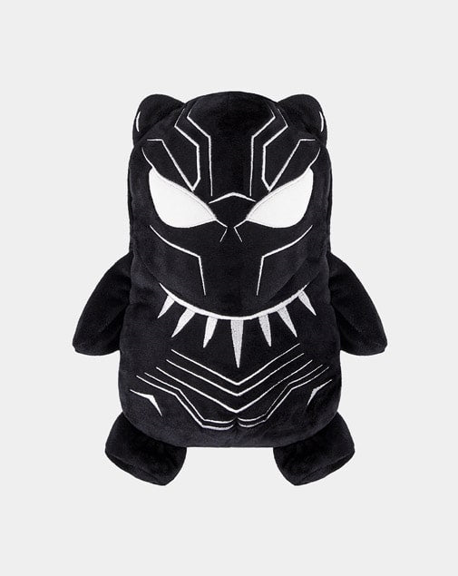 Marvel's Black Panther Zip-Up Hoodie