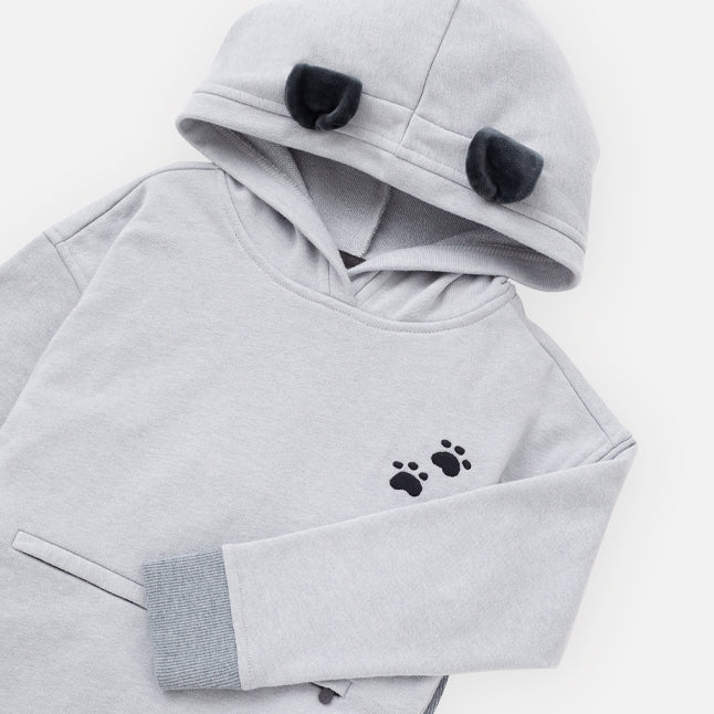 Pimm the Puppy Pullover Hoodie