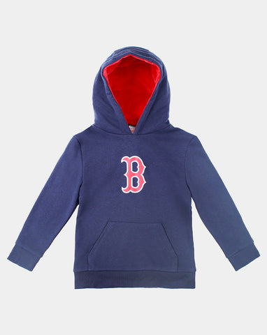 Boston Red Sox Pullover Hoodie