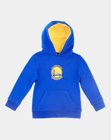 Golden State Warriors Pullover Hoodie