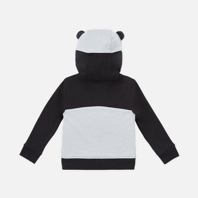 Papo the Panda Zip-Up Hoodie