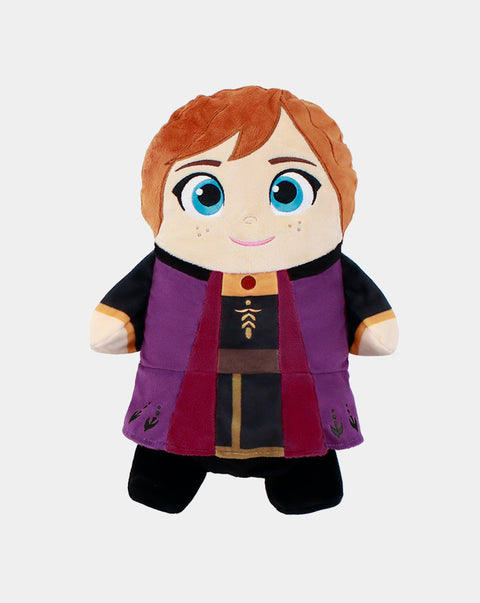 Disney Frozen 2 - Anna Zip-Up Hoodie