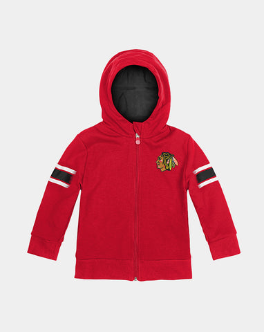Chicago Blackhawks Zip-Up Hoodie