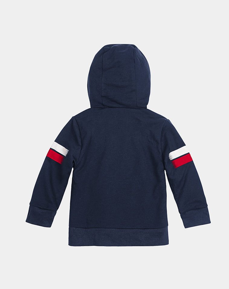 Boston Red Sox Zip-Up Hoodie