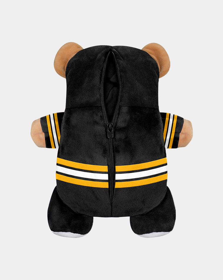 Boston Bruins Zip-Up Hoodie