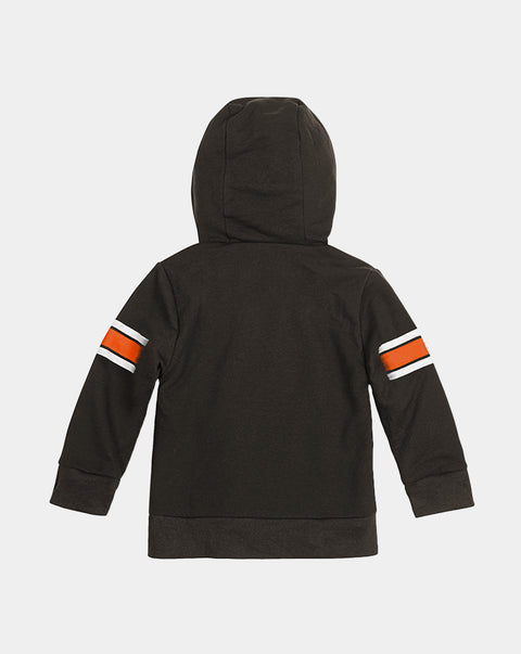 Cleveland Browns Zip-Up Hoodie